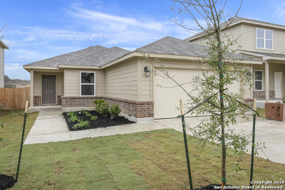 Single Family Home New: 15128 Pandion Dr