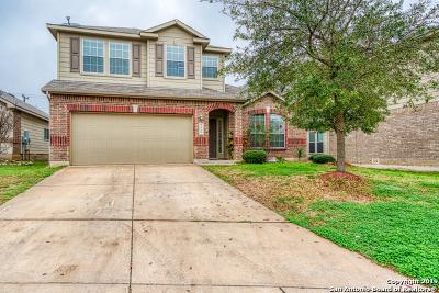 San Antonio Single Family Home Active Option: 7919 Center Spring