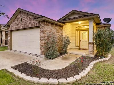 New Braunfels Single Family Home New: 754 Wolfeton Way
