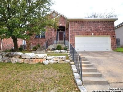 Single Family Home For Sale: 1302 Heavens Peak