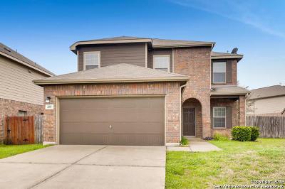 Cibolo Single Family Home For Sale: 205 Stetson St