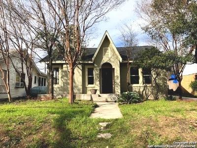 Single Family Home Back on Market: 2035 W Gramercy Pl
