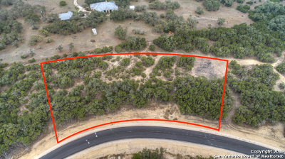 Canyon Lake Residential Lots & Land For Sale: 941 Malbec Loop