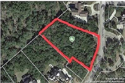 New Braunfels Residential Lots & Land New: 830 Uluru Ave