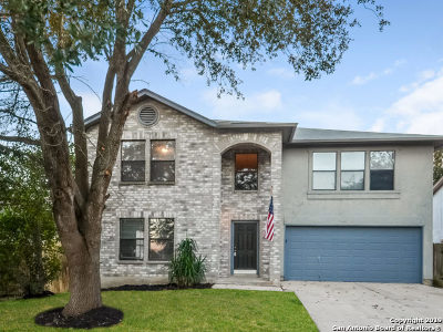 Converse Rental For Rent: 8138 Cheryl Meadow Dr