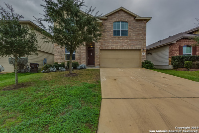 Single Family Home For Sale: 188 Reeves Garden