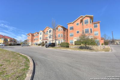 San Antonio Condo/Townhouse New: 6160 Eckhert Rd #1723