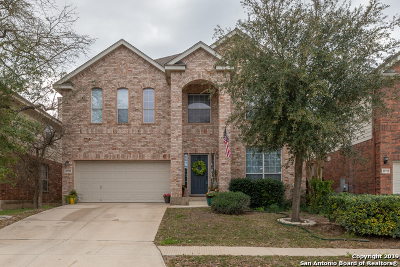 Single Family Home For Sale: 25711 Copperas Ln