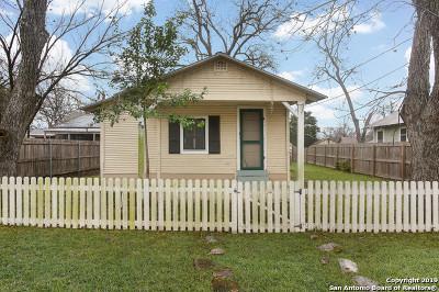 New Braunfels Single Family Home New: 356 E Main St