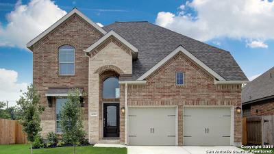 San Antonio Single Family Home Back on Market: 14810 Flint Glen