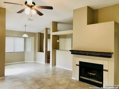 San Antonio Single Family Home Active Option: 8028 Indian Bnd