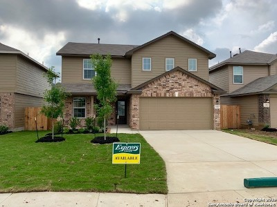 San Antonio Single Family Home Back on Market: 11827 Pelican Pass