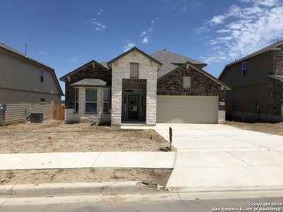 Cibolo Single Family Home New: 408 Swift Move