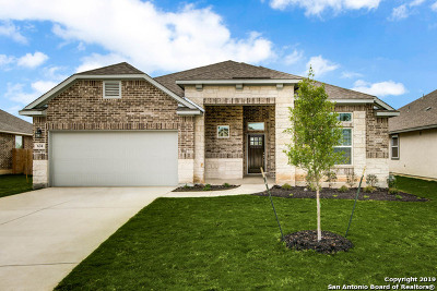 New Braunfels Single Family Home New: 634 Mission Hill Run
