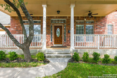 Single Family Home Active Option: 1115 Calico Spring