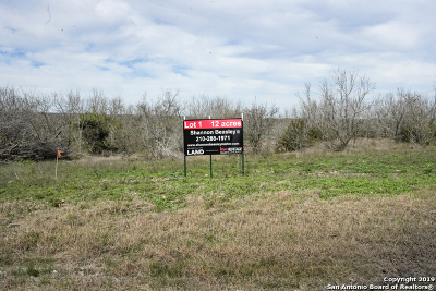 Residential Lots & Land For Sale: Lot 1 Fm 2676