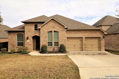 Stonewall Estates, Stonewall Ranch Single Family Home For Sale: 21710 Chaucer Hill