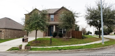 Live Oak Single Family Home For Sale: 6500 Ashby Pt