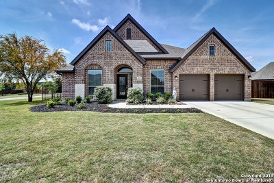 New Braunfels Single Family Home For Sale: 2631 Melbourne Ave