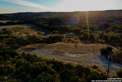 Boerne Residential Lots & Land New: 104 Mountain Spring Dr