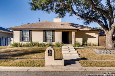 Single Family Home Back on Market: 5911 Archwood
