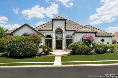San Antonio Single Family Home New: 43 Waters Edge Way