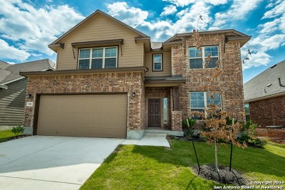 New Braunfels Single Family Home Price Change: 920 Highland Vista