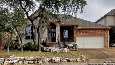Rogers Ranch Single Family Home For Sale: 18714 Millhollow