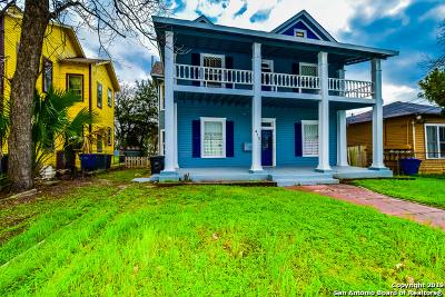 San Antonio Multi Family Home New: 410 E Carson St