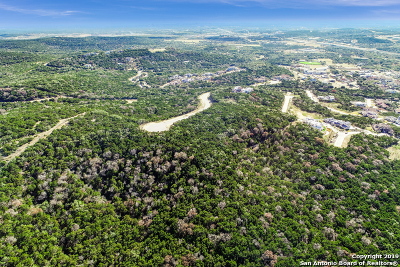 The Dominion Residential Lots & Land For Sale: 5903 Camino Alturas