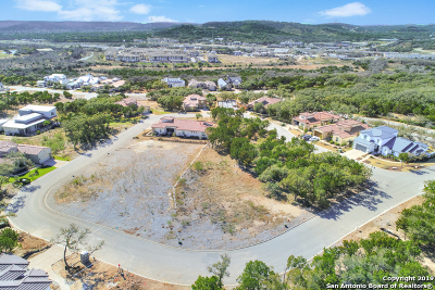 The Dominion Residential Lots & Land For Sale: Lot 2 Bluff Run