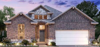 Bulverde Single Family Home New: 2930 NE Blenheim Park