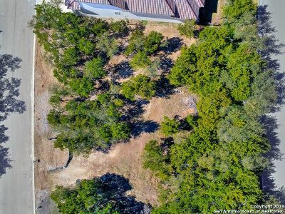The Dominion Residential Lots & Land For Sale: Lot 3 Bluff Run