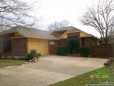 Single Family Home Back on Market: 1202 Oak Path