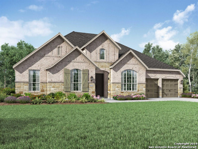 Schertz Single Family Home New: 6908 Hallie Hill