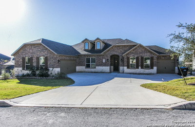 Single Family Home For Sale: 3334 Yukon Straight