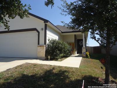 Single Family Home Active Option: 9210 Silver Vista