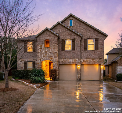 Single Family Home For Sale: 28375 Willis Ranch