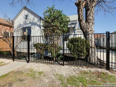 Single Family Home Active Option: 126 Cactus St