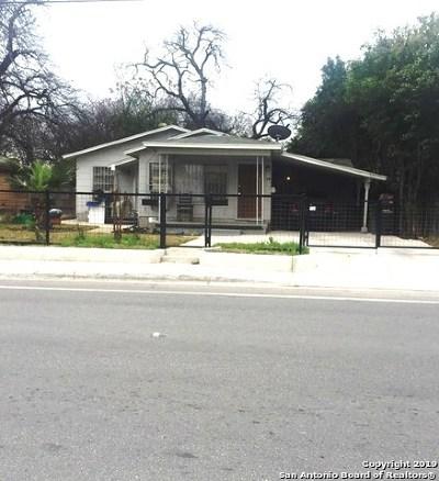 San Antonio Multi Family Home New: 610 W Malone Ave