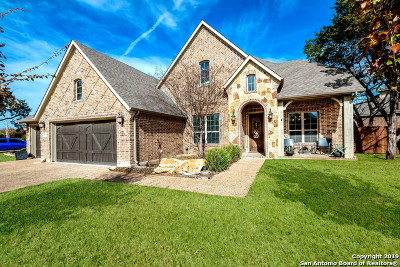 New Braunfels Single Family Home New: 500 Mission Hill Run
