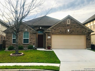 Single Family Home Active Option: 5207 Roan Brook