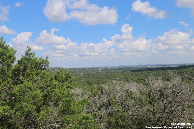Helotes Residential Lots & Land New: 15025 Chinquapin