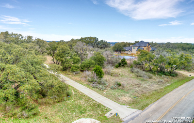 Comal County Residential Lots & Land For Sale: 659 River Chase Way