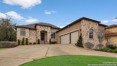Single Family Home New: 8218 San Fidel Way