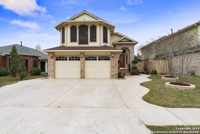 Converse Single Family Home Active Option: 9830 Autumn Valley