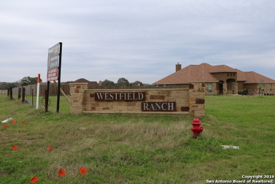 La Vernia Residential Lots & Land For Sale: 125 Westfield Ranch