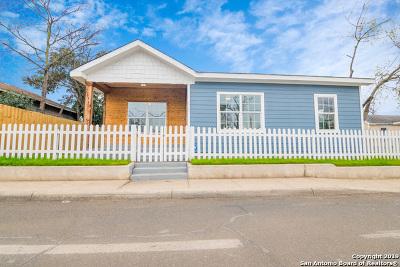 Single Family Home New: 620 Iowa St