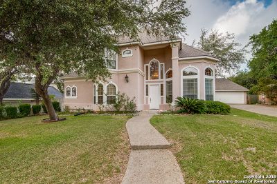 Bexar County Single Family Home New: 59 S Inwood Heights Dr