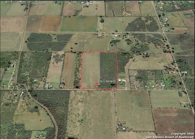 Farm & Ranch For Sale: County Road 6610 1079 County Road 6610